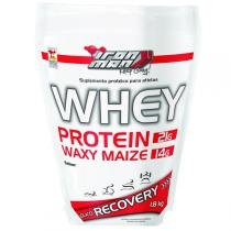 Whey Recovery 1,8 Kg - New Millen -