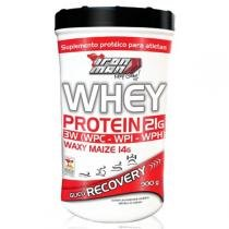 Whey Recovery 900 g - New Millen -