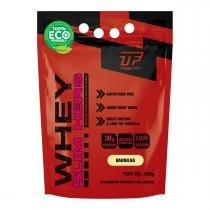 Whey Slim Hers - 900G - Tribe Fit - Baunilha - Tribe Fit