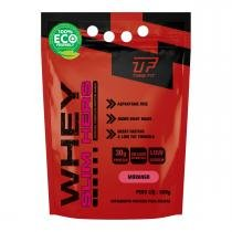 Whey Slim Hers - 900G - Tribe Fit - Morango - Tribe Fit