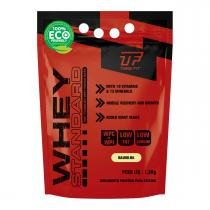 Whey Standard - 1,8Kg - Tribe Fit - Baunilha - Tribe Fit