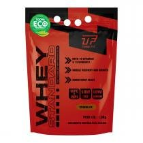 Whey Standard - 1,8Kg - Tribe Fit - Chocolate - Tribe Fit