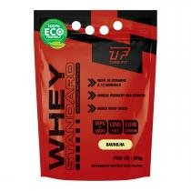 Whey Standard - 900G - Tribe Fit - Baunilha - Tribe Fit