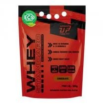 Whey Standard - 900G - Tribe Fit - Morango - Tribe Fit