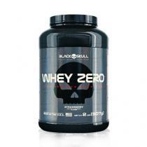 Whey Zero 907g - Black Skull - 907g - Black Skull