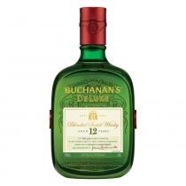 Whisky Buchanans 12 Anos - 1 Litro -