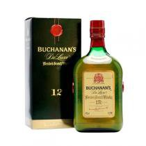 Whisky Buchanans Deluxe 12 Anos 1l - Buchanans