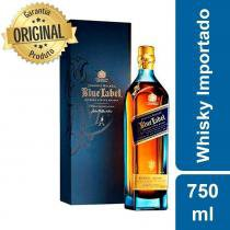 Whisky Escocês Blue Label Garrafa 750ml - Johnnie Walker -