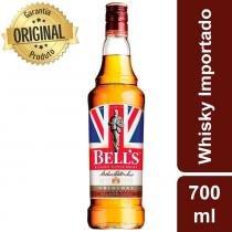 Whisky Escocês Garrafa 700ml - Bells -