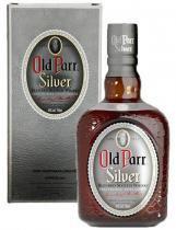 Whisky Escocês Old Parr Silver 1L -