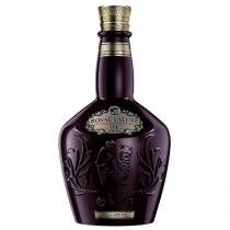 Whisky Escocês Royal Salute 21 Anos - 700ml -