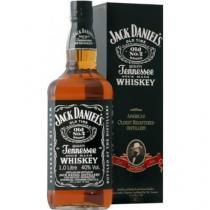 Whisky Jack Daniels 1000ml - Johnnie walker