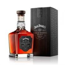 Whisky Jack Daniels Single Barrel Select 750ml -