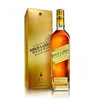 Whisky Johnnie Walker Gold Label Reserve 750ml -