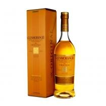 Whisky Single Malt Glenmorangie The Original 10 anos 750 ml - Glenomorangie
