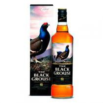 Whisky The Black Grouse 1l - The famous grouse