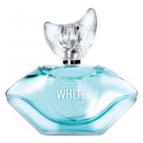 White Light Adelante Perfume Feminino - Eau de Parfum - 100ml - Adelante