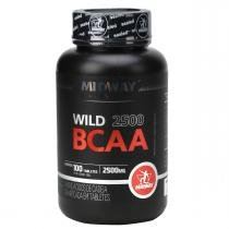 Wild Bcaa 2500 - Midway - Midway
