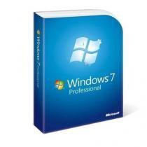 Windows 7 Pro 64 Bits Brazilian Oem Dvd - Fqc-08286 - Microsoft