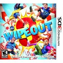 Wipeout 3 - nintendo 3ds -
