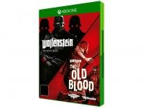 Wolfenstein: The Two-Pack para Xbox One - Bethesda