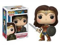 Wonder Woman - Pop! Heroes - The movie - 172 - Funko -