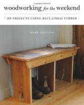 Woodworking for the Weekend - Ivy press
