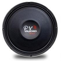 Woofer 15 pv audio pv w153200 - 1600w 4ohms - Pv audio