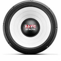 Woofer 18 bravox rave rv18-s4 2.2kw 1100w rms 4ohms - Bravox