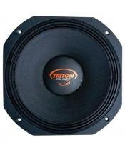 Woofer Alto Falante Triton 10 Pol. Xrl800 - 400w Rms 8 Ohms -
