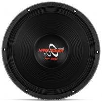 Woofer Hard Power Hp550 12 Polegadas 550W RMS 8 Ohms Bobina Simples -
