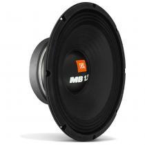 Woofer JBL Selenium 12MB 1.2CH 4R Mid Bass 12 Polegadas 600W RMS 4 Ohms Bobina Simples -