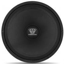 Woofer Oversound 300w12 12 Polegadas 125w Rms 8 Ohms - Oversound