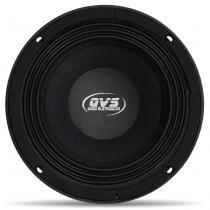 Woofer QVS 6 Polegadas 6MGS250-8 250W RMS 8 Ohms Bobina Simples Médio Grave - Qvs audio eletronicos