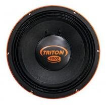 """Woofer Triton 12"""" Tr4000 Plug And Play 4000w Rms - 2 Ohms -"""