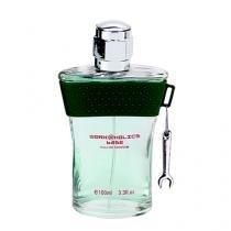 Workholic Base Linn Young - Perfume Masculino - Eau de Toilette - 100ml - Linn Young