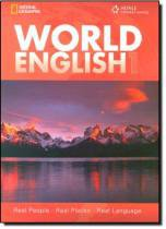 World english 1 - student book - Thomson heinle