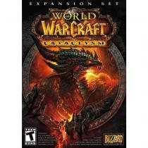 World Of Warcraft: Cataclysm - Pc - Blizzard