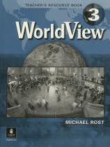 Worldview teachers resource book 3 with cd - 1st ed - Pearson (importado)