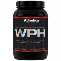 Wph Whey Protein Hidrolyzed - Evolution Series - 907G - Atlhetica - Atlhetica