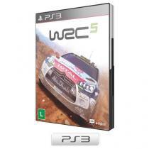 WRC 5 para PS3 - Bigben Interactive