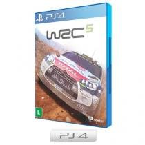 WRC 5 para PS4 - Bigben Interactive