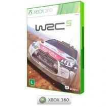 WRC 5 para Xbox 360 - Bigben Interactive