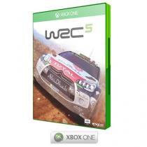 WRC 5 para Xbox One - Bigben Interactive