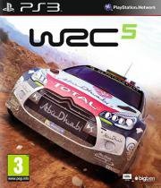 Wrc 5 Ps3 - Jogos PlayStation 3