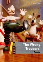 Wrong trousers - 2nd edition - Oxford university