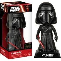 Ww Star Wars: Ep7 - Kylo Ren - FUNKO