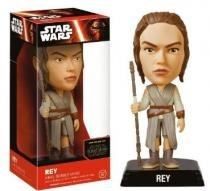 WW Star Wars: Ep7 - Rey - FUNKO