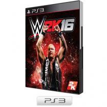WWE 2K16 para PS3 - 2K Games
