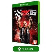 WWE 2K16 para Xbox One - 2K Games
